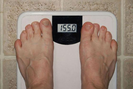 なんで痩せない…そんな人は運動しまくりだったり?