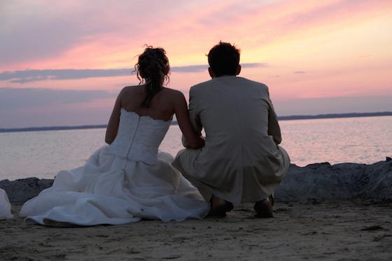 こういうことが起きないという意味では、婚前交渉はアリ?