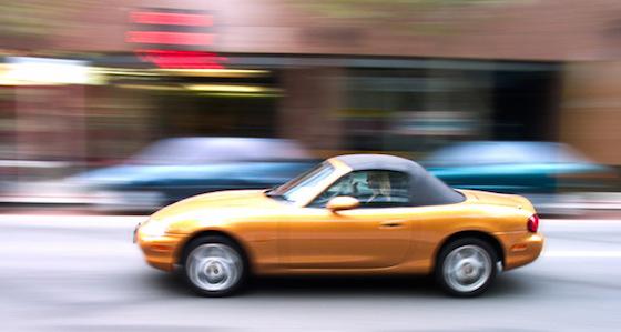 運転がヘタなのは社会的性差の問題?