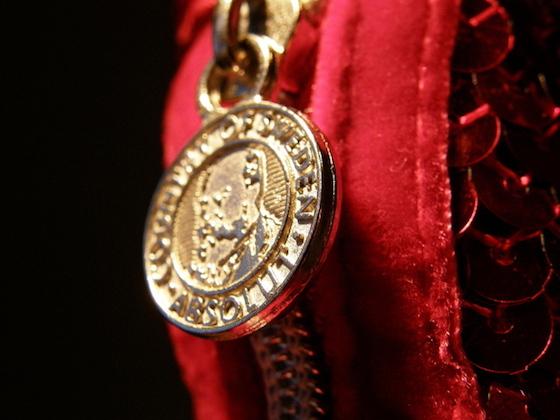メダルの材料的価値は意外にない?