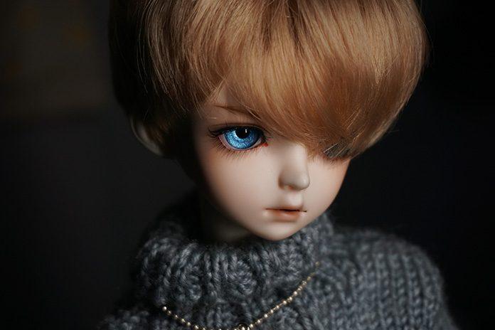 人形イメージ01