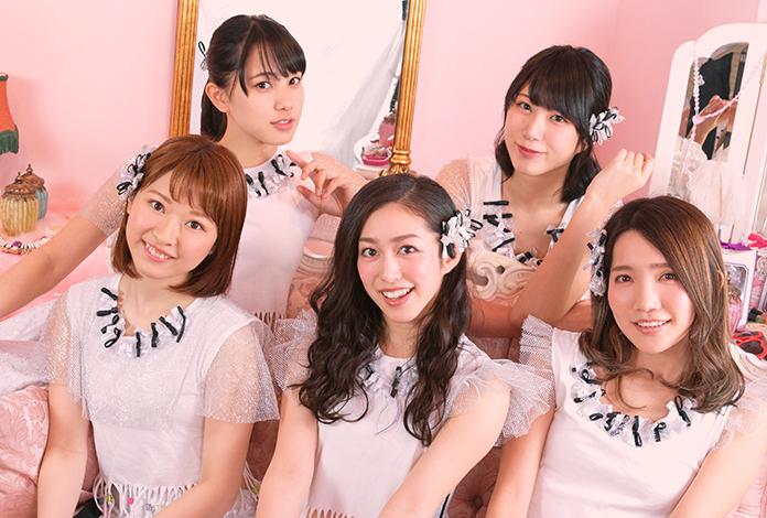 NHK人気アニメ「ピカイア!!」の主題歌を話題のアイドル・ひめキュンフルーツ缶が担当