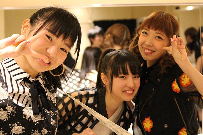 ANNA☆S「小池優奈 復帰LIVE」で多くのファンが祝福! 3カ月ぶりの圧巻のステージで盛り上がる!