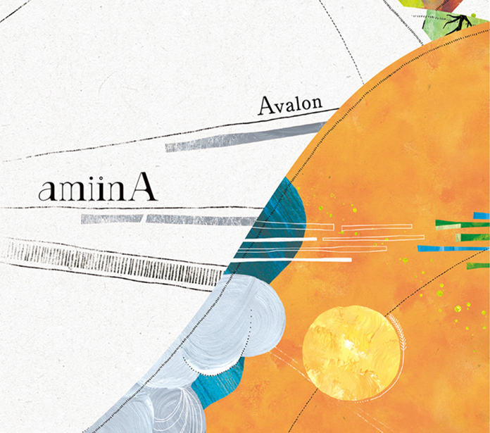 amiinA『Arch Delta Tour』一般先行予約受付中! amiとmiyuのインスタアカウントも