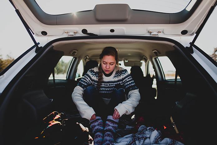 夫が妻に復讐のため、妻の車で交通違反375回 「罰金でいやがらせをしようとした」