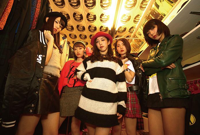 人気アイドルグループ「ひめキュンフルーツ缶」全メンバーが卒業、多くのファンから惜別の声 ツアーも開催決定