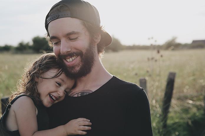 子供の名前をタトゥーで入れたら、自分の子ではなかった 悲劇の親バカお父さんに、全世界から同情の声集まる