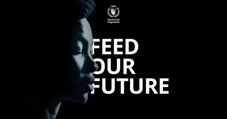 飢餓ゼロを目指す、話題の映画館広告キャンペーン「FEED OUR FUTURE」がスタート!