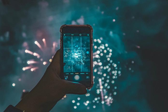 年賀状に動画をつけるサービスが人気 無料のQRコード作成サービスの利用者急増