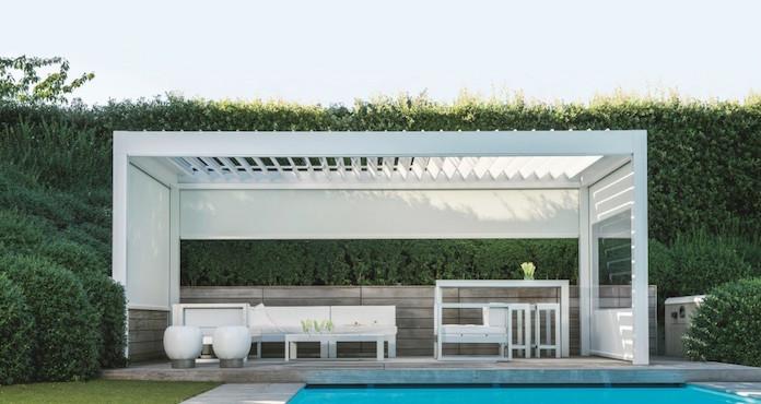 LIXIL、ガーデンエクステリアに世界から注目集まる ベルギー名門・レンソン社と提携