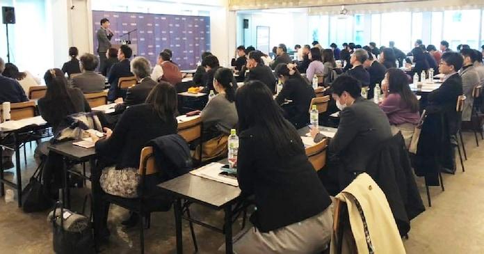 Webサービス企業向け・障害者雇用のためのセミナー開催 『障害者雇用促進法とWebスキル人材採用手法』