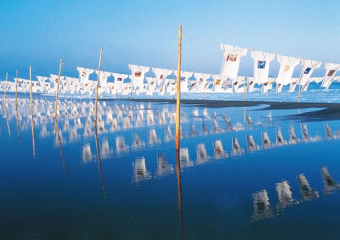 海洋プラスチックTシャツのオリジナルデザインコンテストを開催 エコロジーとファッションによるSDGs