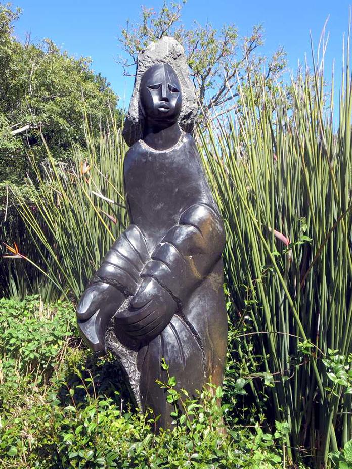 ショナ彫刻