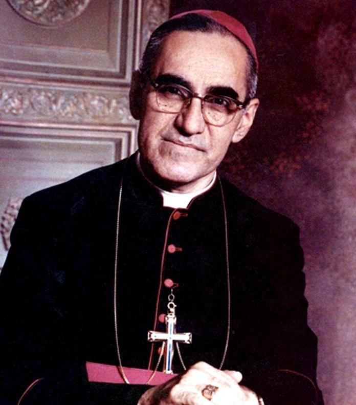 オスカル・ロメロ大司教(Óscar Romero)