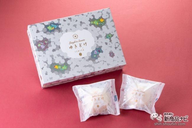 「白い恋人」のISHIYAと吉本興業がまさかのコラボ!? 大阪で毎日完売のスイーツ『Laugh & Sweets ゆきどけ』を食べてみた!