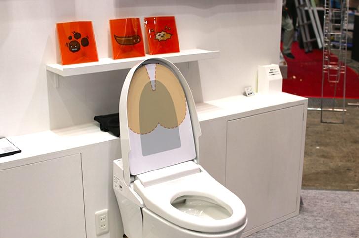 LIXIL-トイレからのお便り