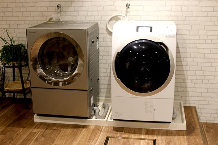 Panasonicの新型ドラム洗濯乾燥機はタオルが最高にモフモフ&フワフワに! 今治タオル監修で究極の洗いと仕上がりに