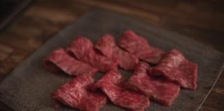96 nikuholicの肉