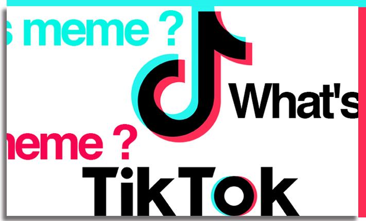TikTokが流行するのは「meme」文化が強いから エンタメ、ビジネス以外にも、社会を変える可能性秘める