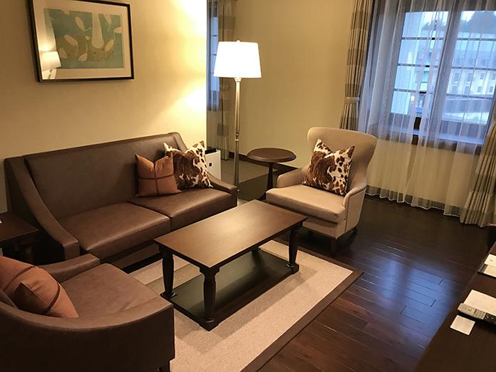 ロッテアライリゾートは外国人が憧れる人気リゾートホテル 冬も夏も楽しめるアクティビティも充実