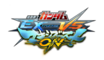 機動戦士ガンダム EXTREME VS. マキシブーストONロゴ