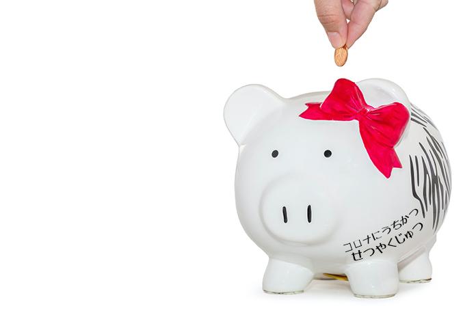 コロナに打ち勝つ節約術と家計見直し法 ふるさと納税も活用