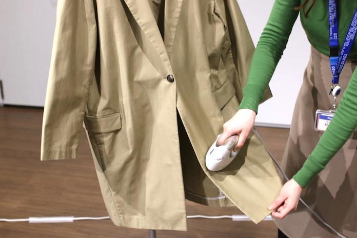 衣類除菌は家電で手軽にできる パナソニック開催「衣類の除菌ケアセミナー」レポート