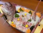釣った魚調理例05