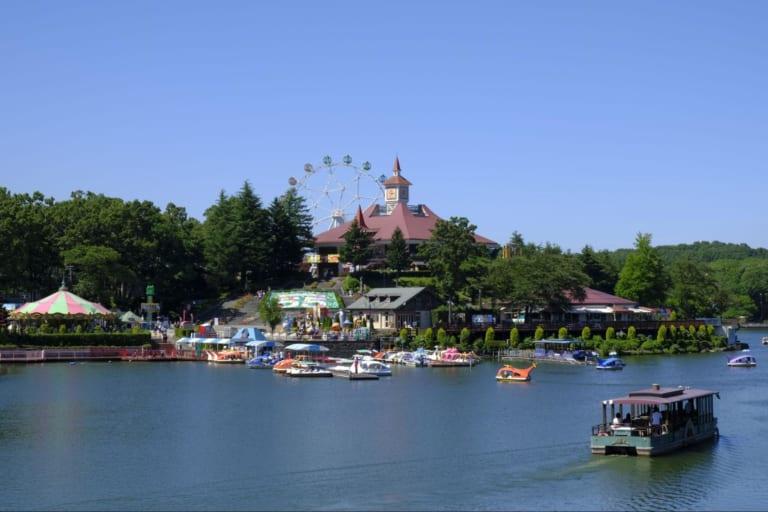 那須町はアミューズメント、アウトドア、温泉から食事まで、全てが楽しめる観光地 おすすめスポットを巡ってみた!